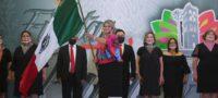 """La Alcaldesa Gladys Ayala Flores celebró el """"Grito de Independencia"""""""