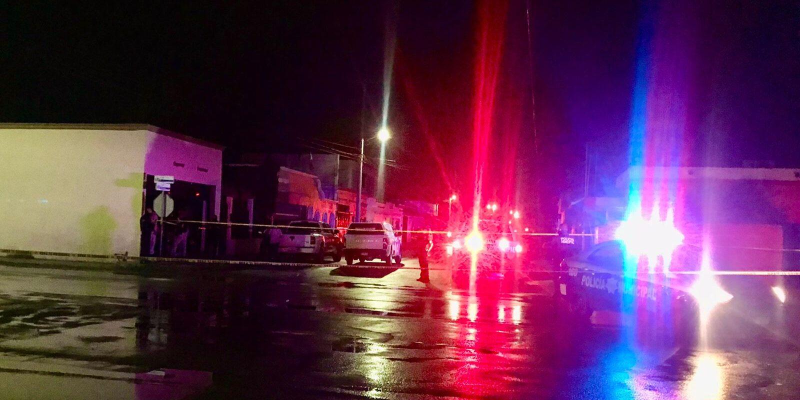 De un disparo en la cabeza se suicida menor de 14 años, en colonia Obrera Sur de Monclova
