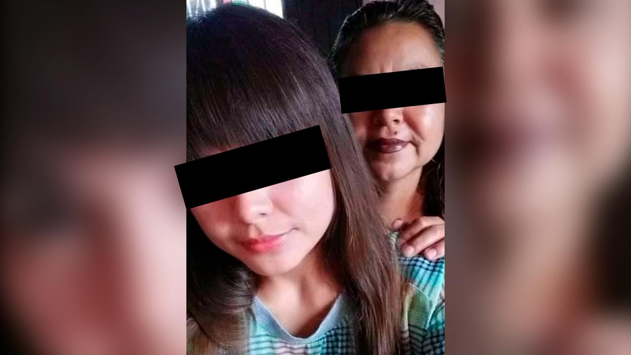 Familiares de Margarita y Yajaira pidieron ayuda de los coahuilenses: Madre e hija necesitan costosos estudios