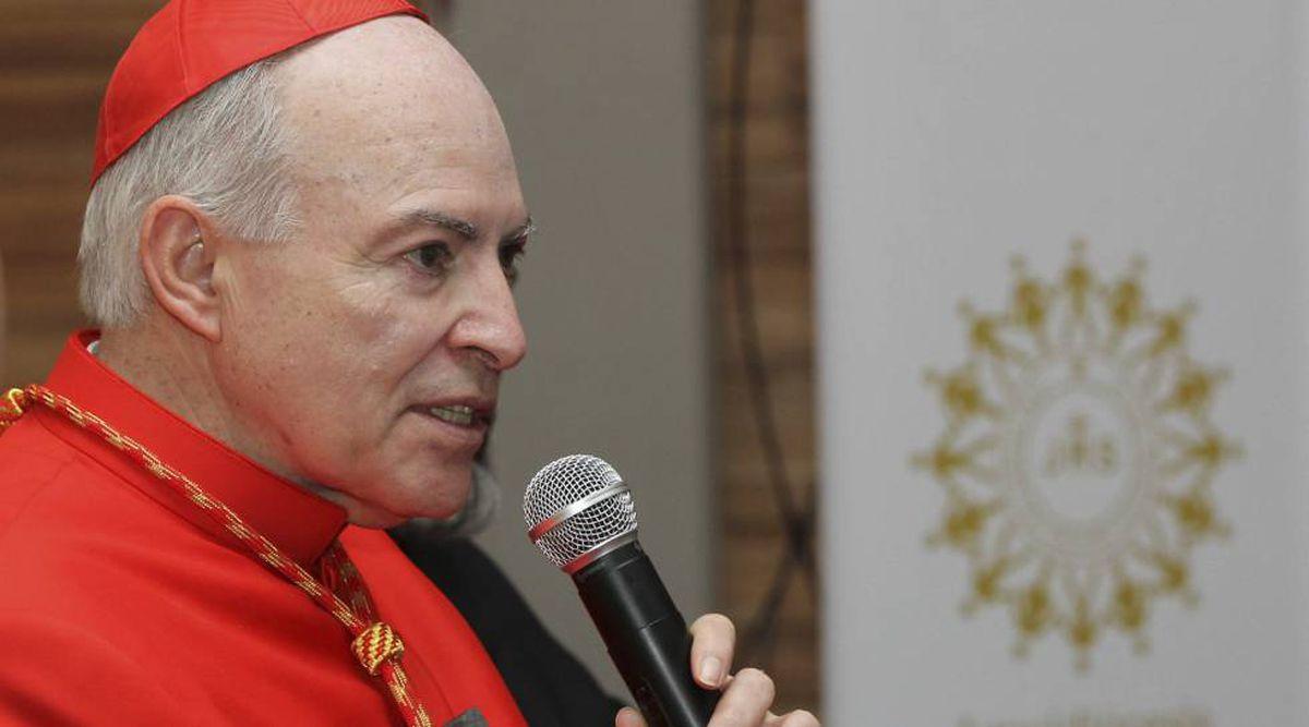 Ambas vidas tienen valor y dignidad, fallo de la SCJN facilita a las mujeres la salida fácil: Arzobispo de México
