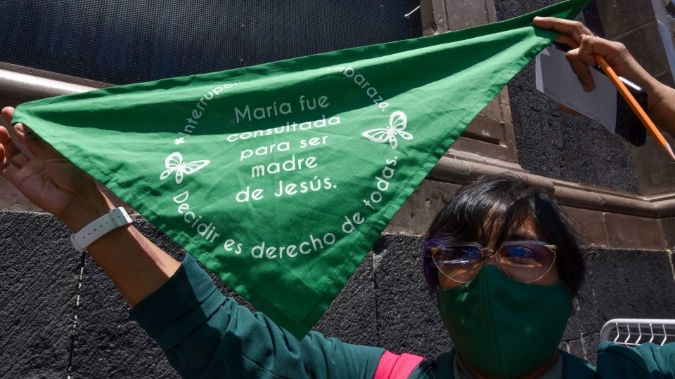 Despenalización del aborto en Coahuila es casi un hecho: 8 ministros de la SCJN votaron a favor