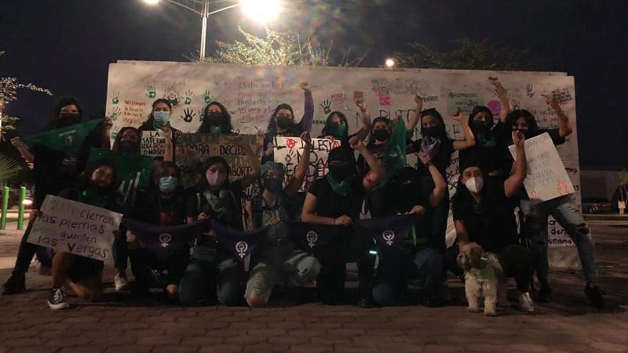 Declaran oficial la despenalización del aborto en Coahuila: modifican Código Penal