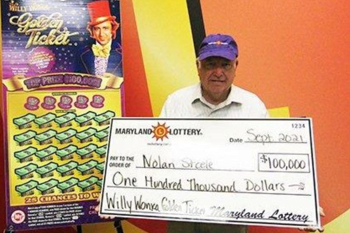 Tierno abuelito ganó la lotería: Dará el dinero a la persona que lo ha acompañado por 43 años; su esposa
