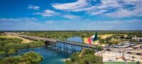 Anuncian reapertura de puente internacional Acuña