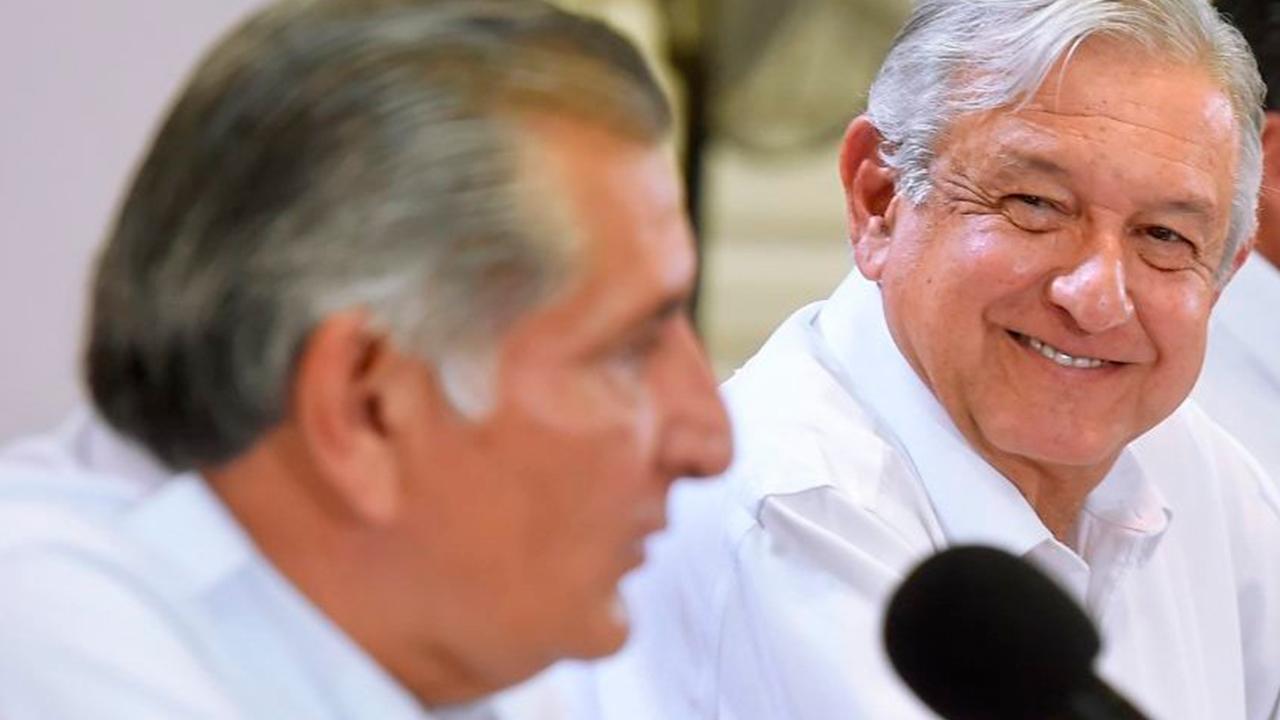 AMLO apostará por su paisano: Adán López de los favoritos para elección presidencial 2024