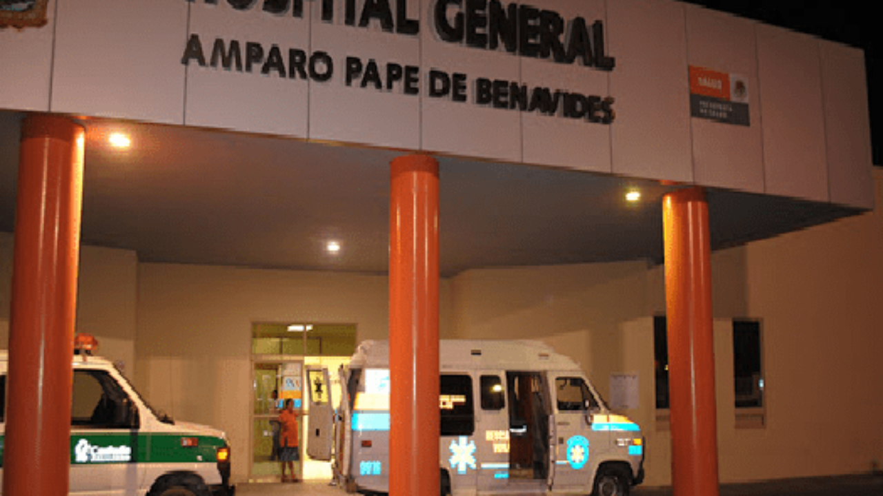 Fallece San Juanita a días 10 de haber sido atacada a balazos por su pareja en Castaños