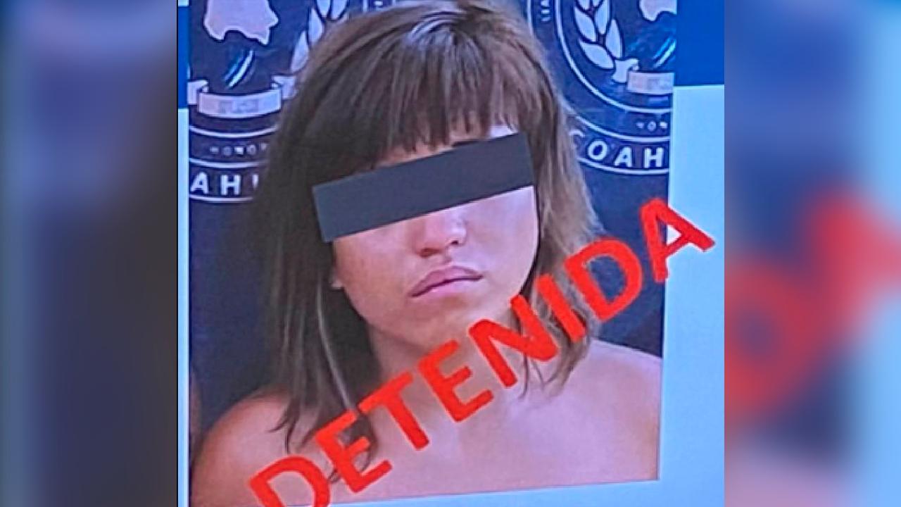 Por error, detienen a asesina serial por en Coahuila: joven habría matado a 3 personas