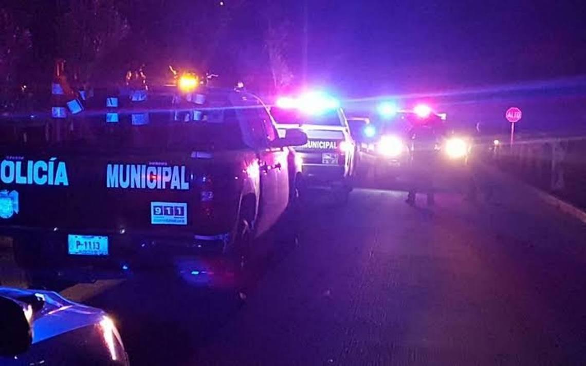 Hombre fue detenido en Colinas de Santiago; golpeó brutalmente a su esposa