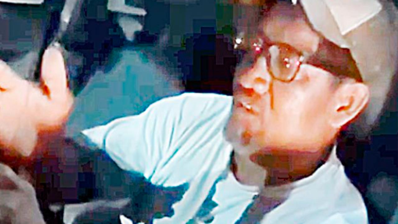 Defienden a conductor que atropelló a albañil en Monclova: el peatón tuvo la culpa