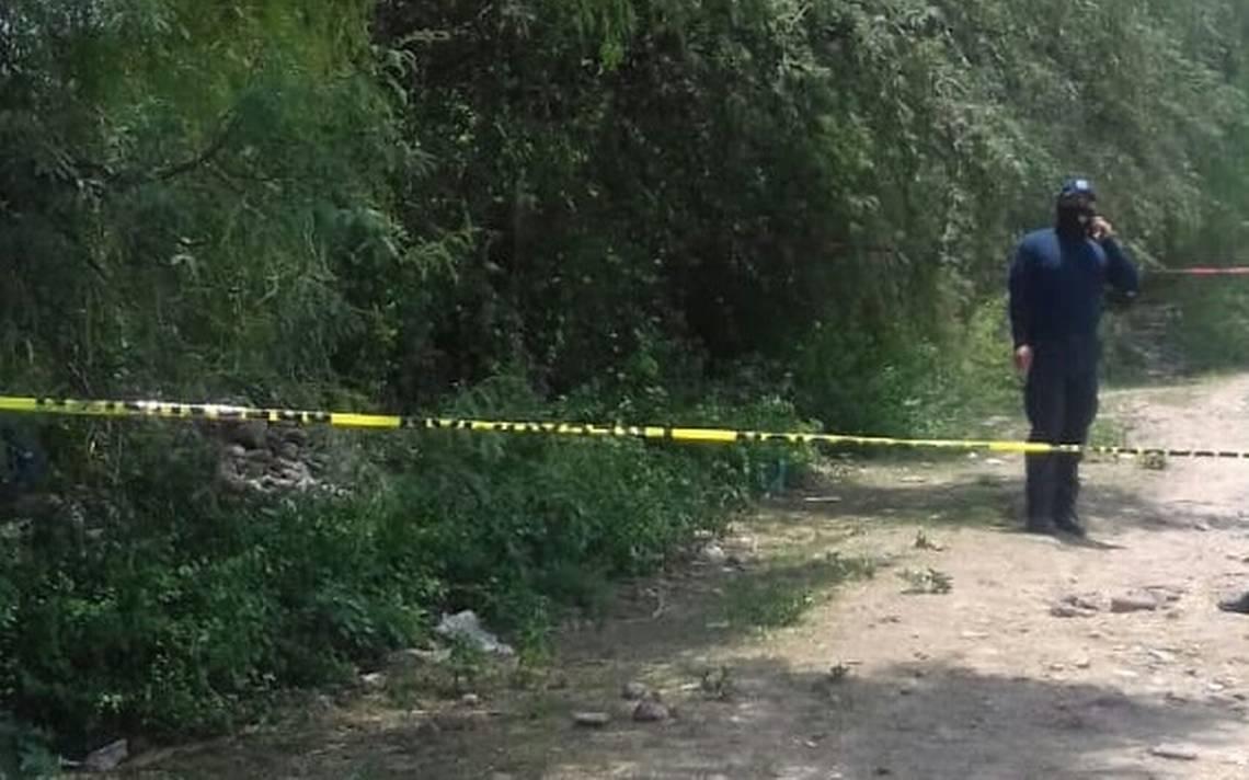Encuentran cuerpo en estado de descomposición en Coahuila: Lo cortaron en pedacitos