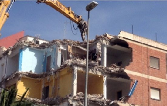 Se suspende clases en Tlaxcala para revisar secuelas del sismo