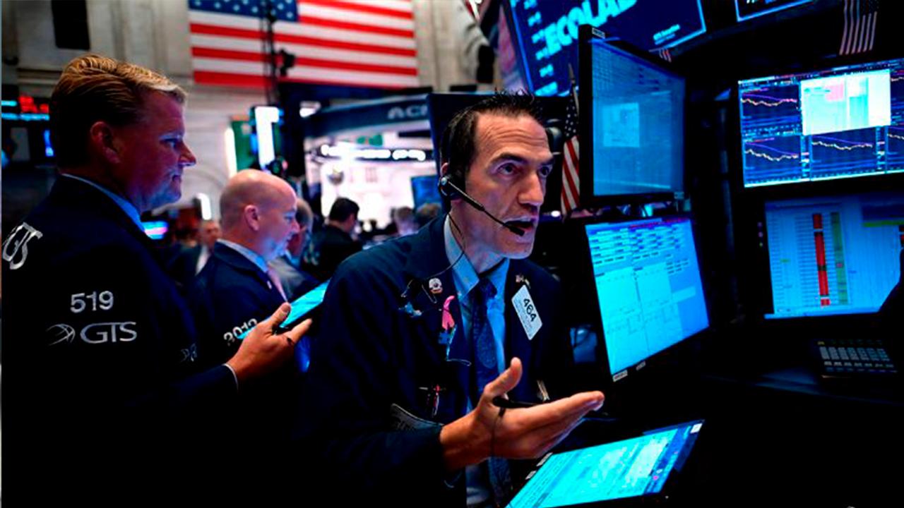 Advierten que EU está un paso de la recesión: superaron su 'techo de la deuda'