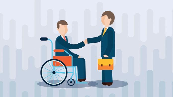 Impulsarán creación de empleos para personas con discapacidad