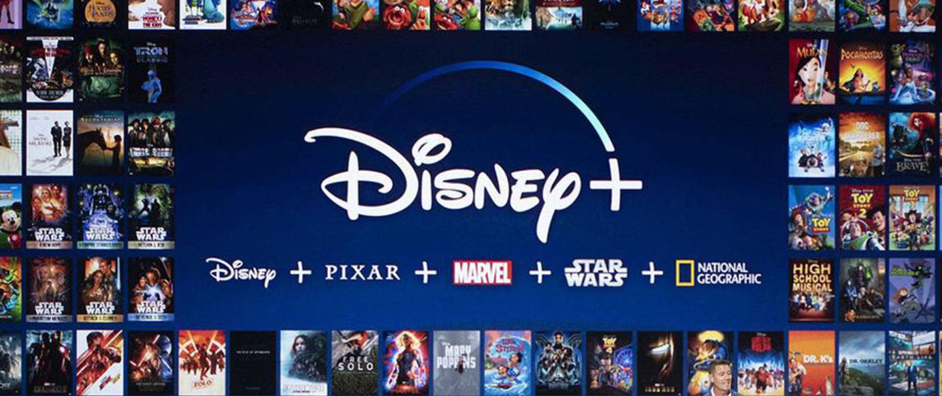 Mira lo que se estrena en Disney+ este fin de semana