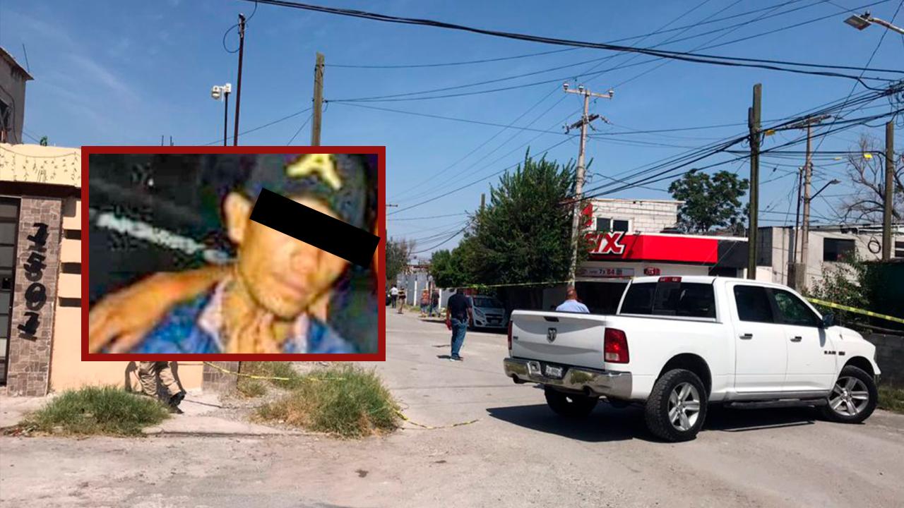 'Los Frentones' asesinaron a 'El Rocky' días antes de su cumpleaños en Monclova: lo apuñalaron