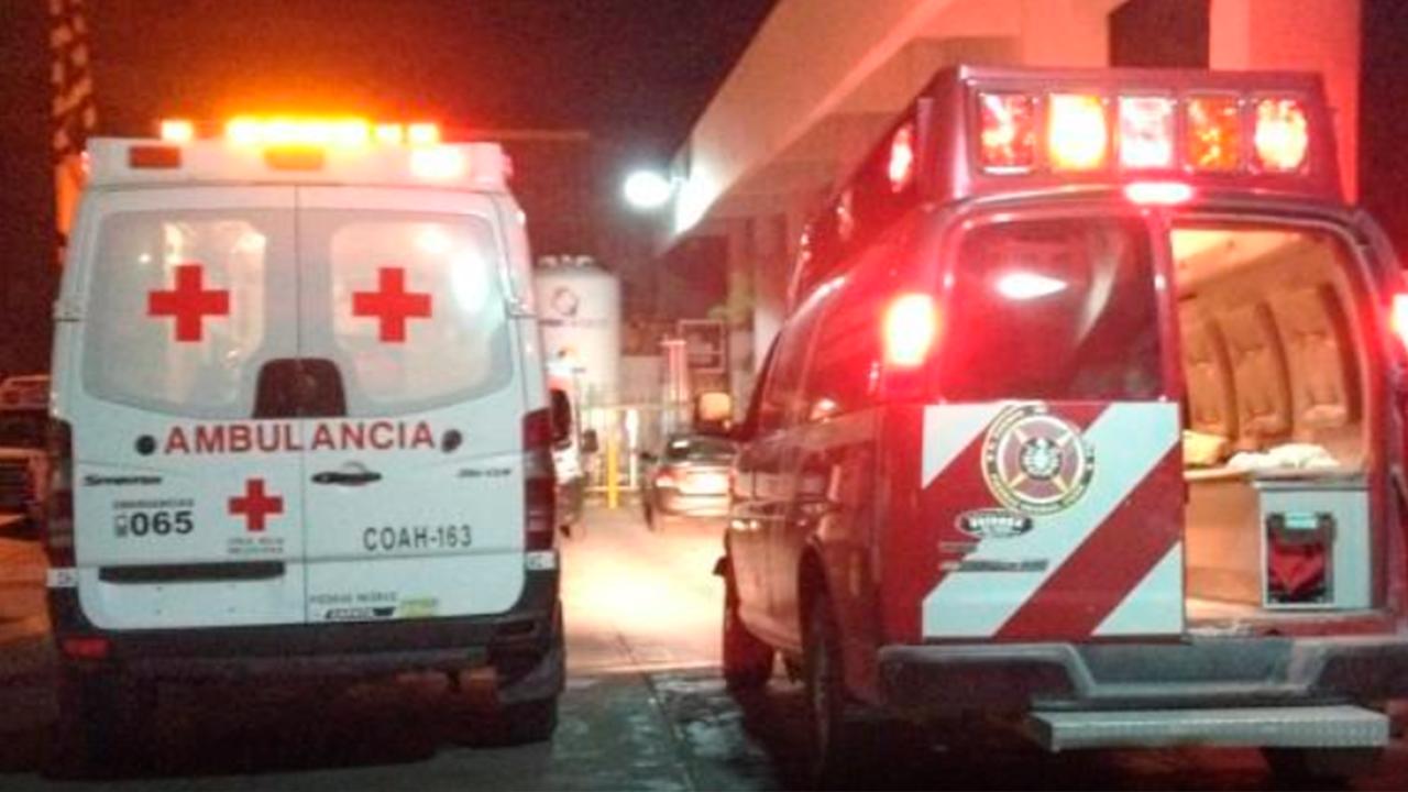 Hospitalizan a jovencita de 14 años en PN: fue golpeada a sus 8 meses de embarazo