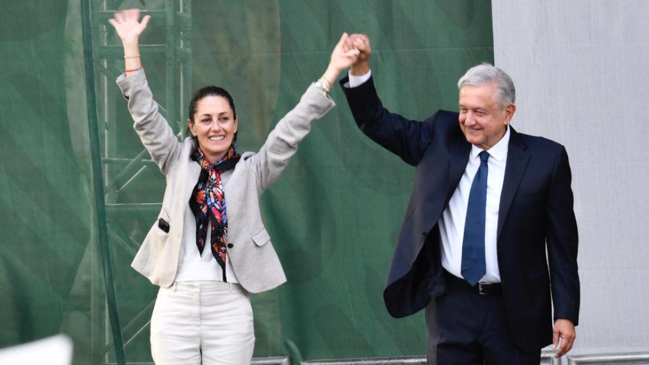 Morena se perfila a ganar la elección presidencial 2024: la oposición, sin rumbo