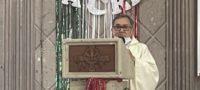 Respaldan al padre Lázaro en Monclova: la Iglesia debe defender el derecho de la vida