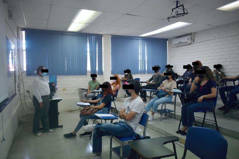 COVID ataca a FCA Monclova: dos alumnos dan positivo tras regreso a clases presenciales