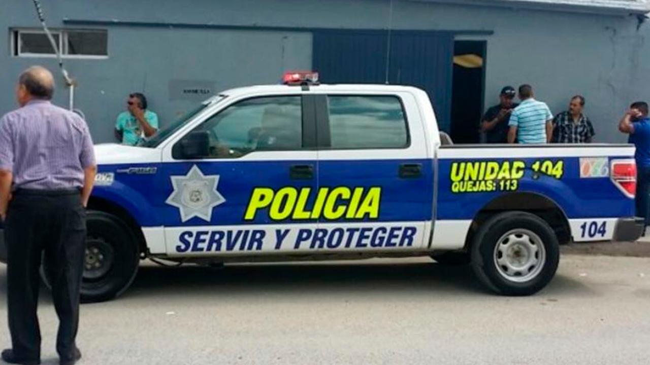 Se negó a denunciarlo: mujer sufre paliza a manos de su violento esposo en Monclova