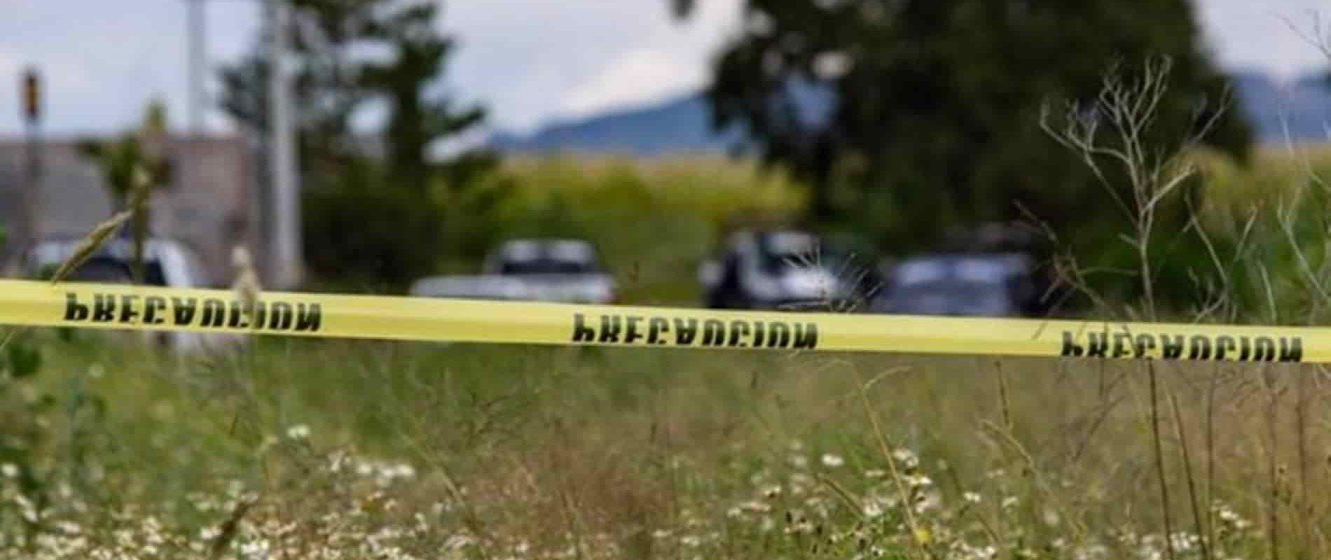 Siguen las matanzas en México, encuentran 10 cuerpos en una vivienda de Zacatecas