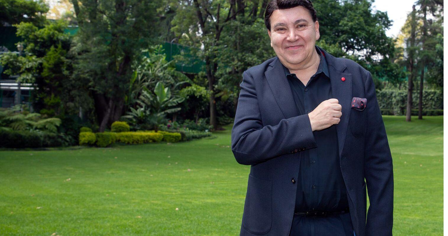 El compositor José Alfredo Jiménez Jr murió de un paro respiratorio fulminante