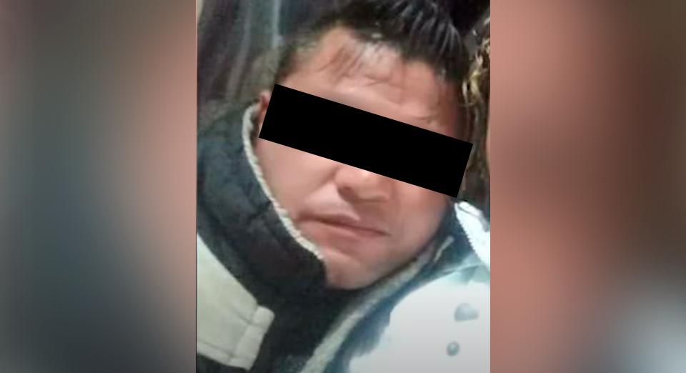 Tóxico intentó asesinar a su ex esposa en Saltillo por tercera vez: la apuñaló frente a sus hijos