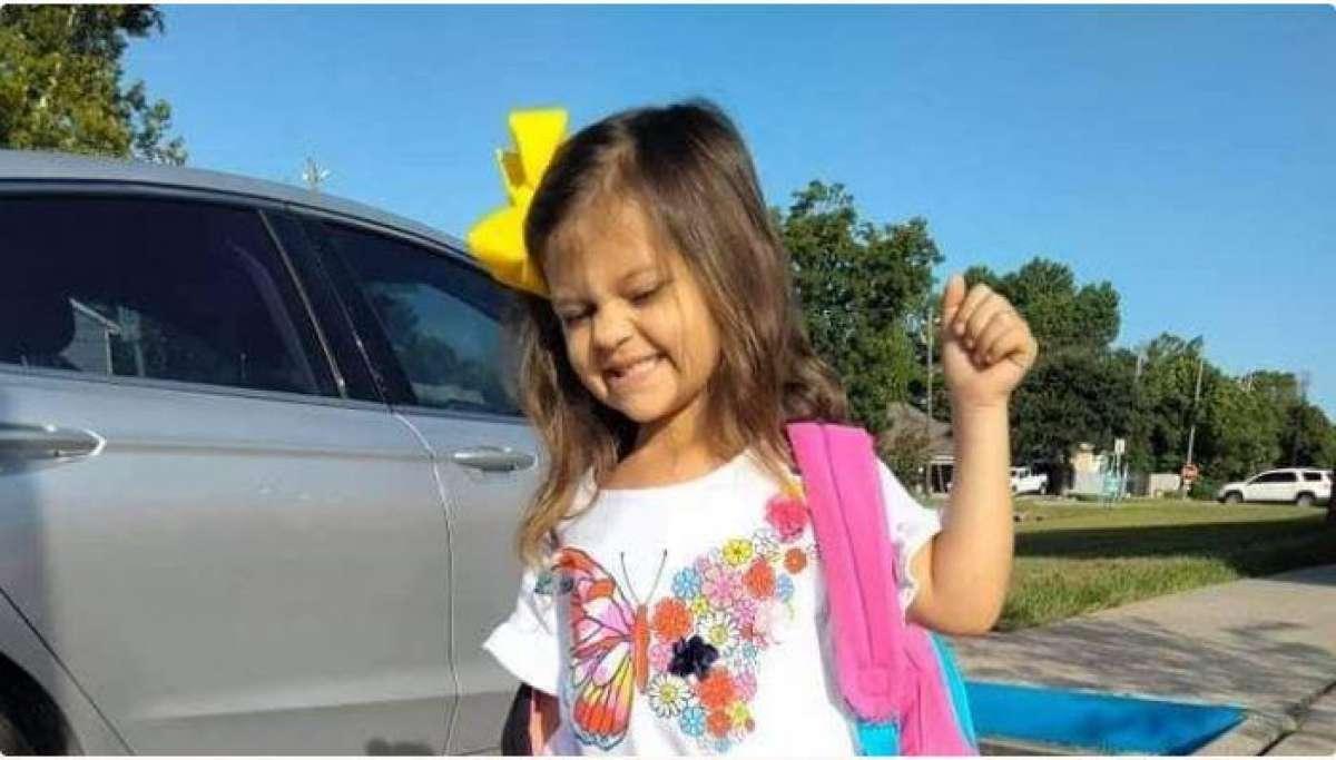 Niñita falleció 7 horas después de presentar los primeros síntomas de Covid; madre lamentó no haberse vacunado