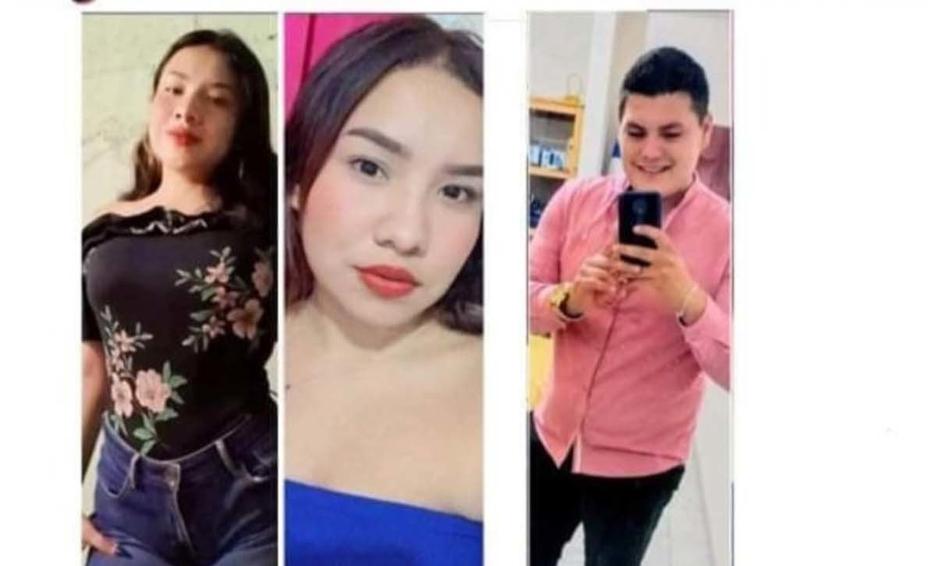 Piden apoyo para localizar a jóvenes coahuilenses que vacacionaban en Mazatlán