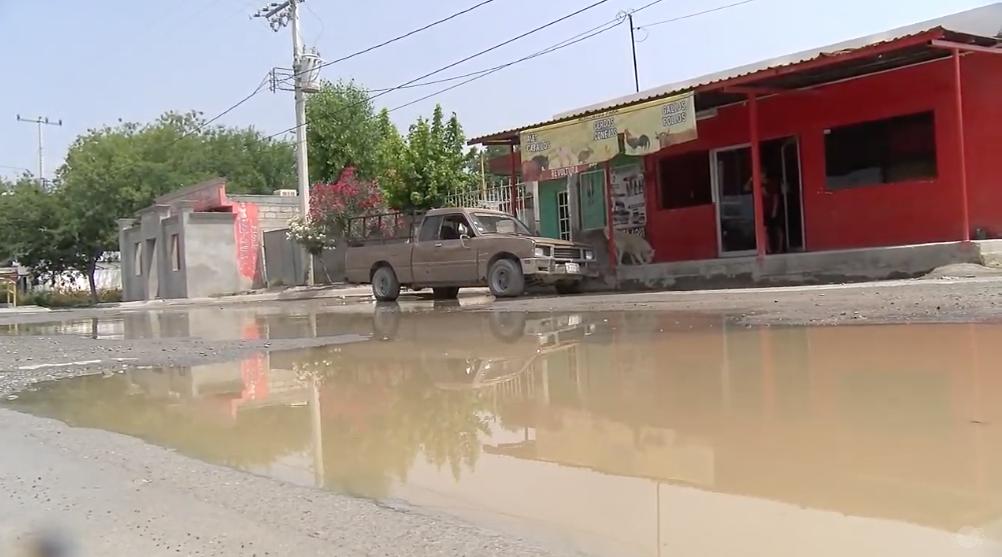A sacar los paraguas, Protección Civil de Frontera anuncia lluvias