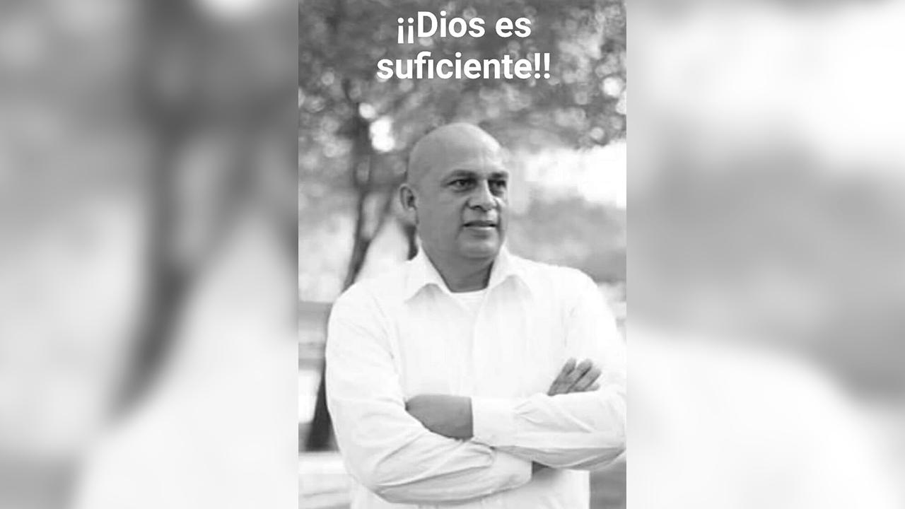 Intuban al profesor Juan Pablo en Monclova por COVID: oxigenación bajó de 93 a 85
