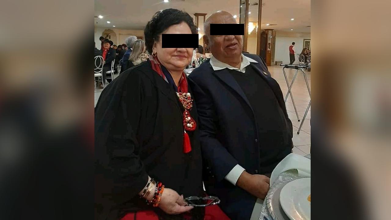 El enemigo está latente: COVID-19 arrebata la vida a doctor y su esposa en Monclova