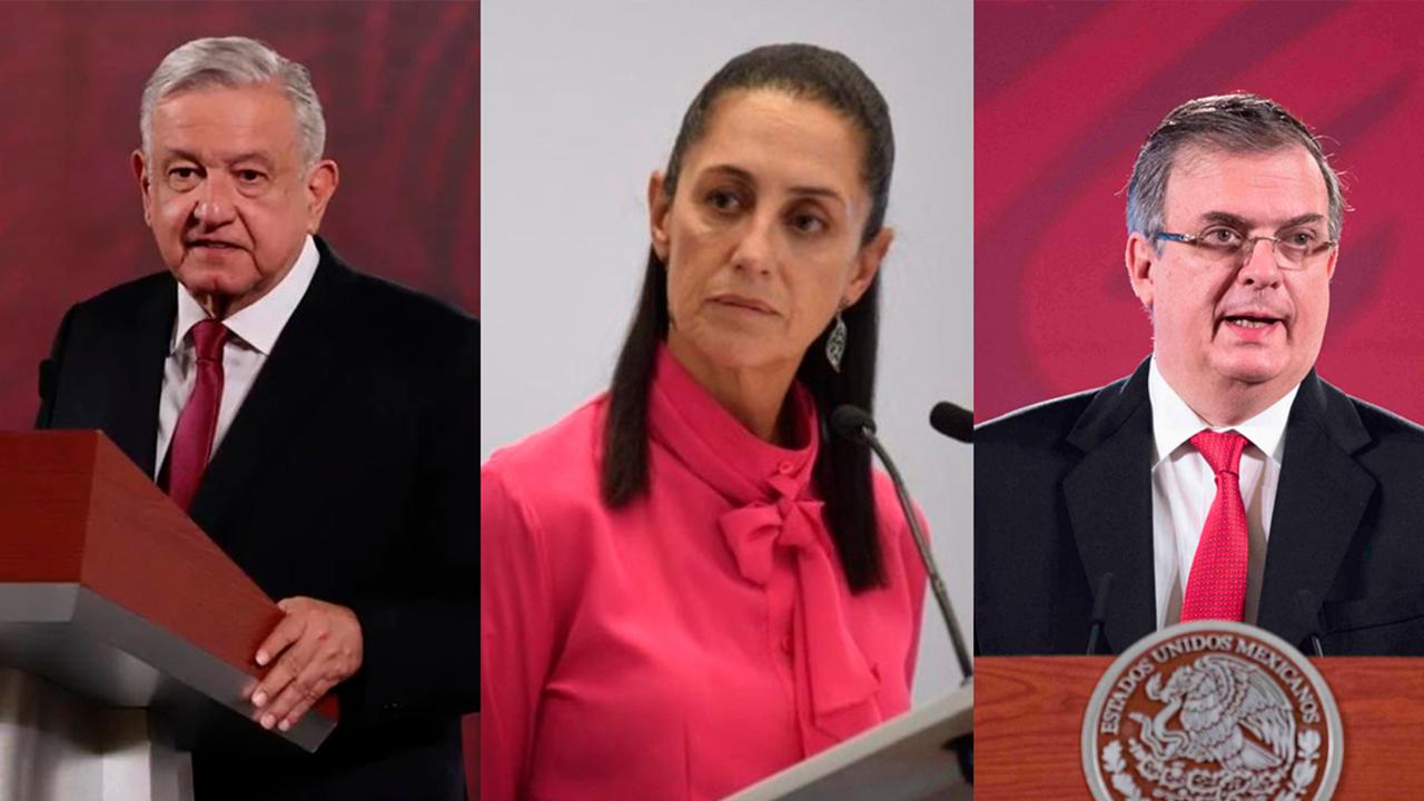 MORENA fortalece campaña para elección presidencial: oposición sigue sin rumbo