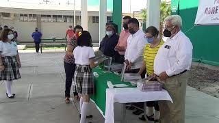 Inicia la entrega de 25 mil libros de texto en los CONALEP de Coahuila