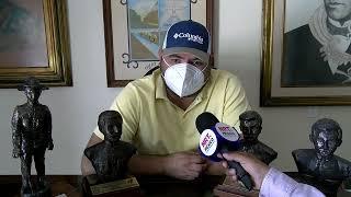 Entregará el Ayuntamiento de Nadadores presa Lucio Blanco