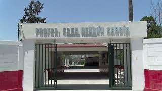 Se seguirán atendiendo escuelas que necesiten rehabilitación y limpieza en Frontera