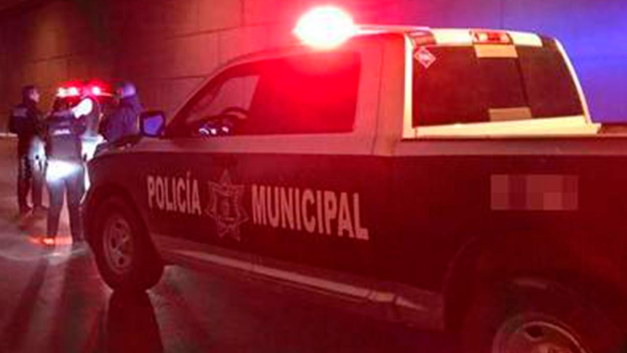 Ebrio se ahogó con su propio vómito: mujer encuentra muerto a su esposo en Saltillo