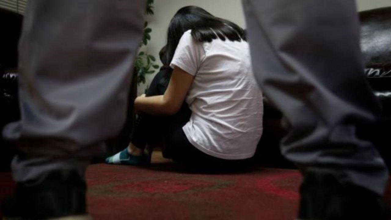 Niña de 14 años fue abusada por su propio padre: Le confesó el abuso a su mamita y solo recibió golpes