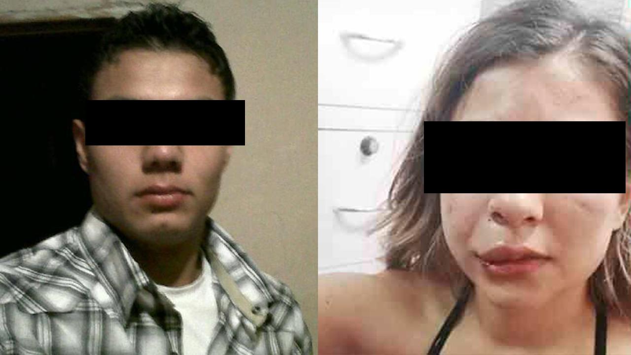 Ya pagué para que te maten: ofrecen 10 mil pesos para localizar a violento joven en Monclova