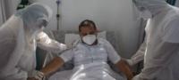 Latinoamérica logra domar a la variante Delta: contagios de COVID disminuyeron 17%