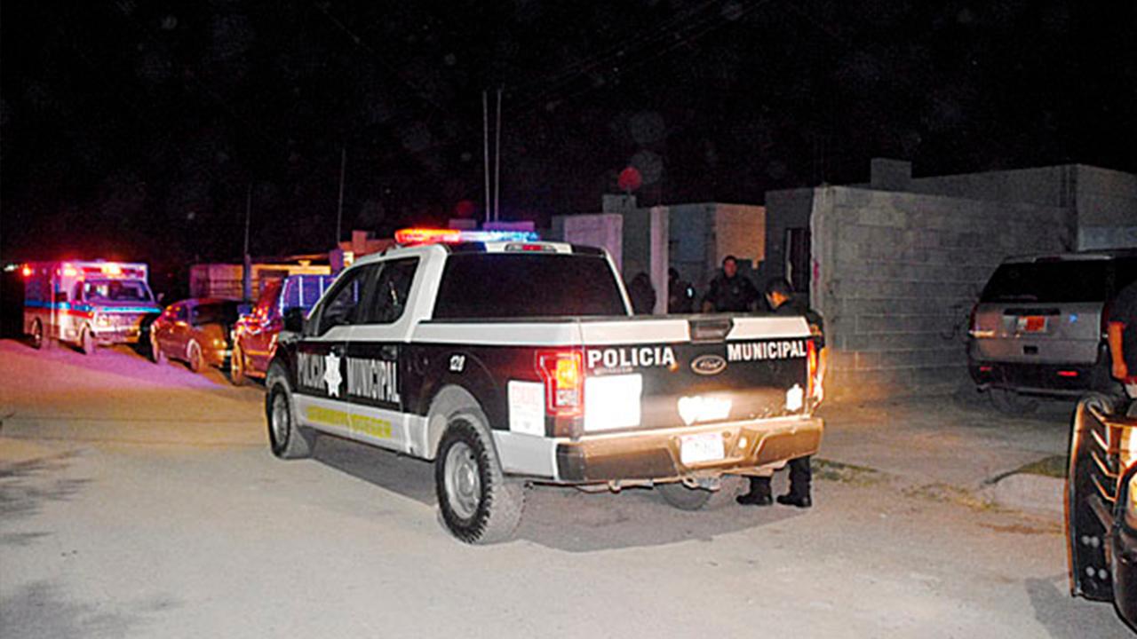 Tóxico manda a su novia al hospital en Frontera: la apuñaló y golpeó en el estómago