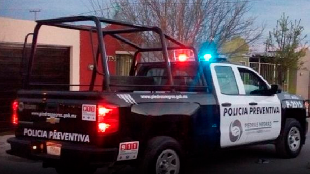 Mujer casi muere a manos de su hijo: intentó quemarla viva en Piedras Negras