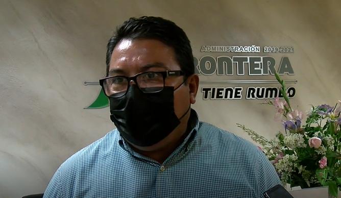 Queda integrada la comisión de recepción del cabildo en Frontera Coahuila
