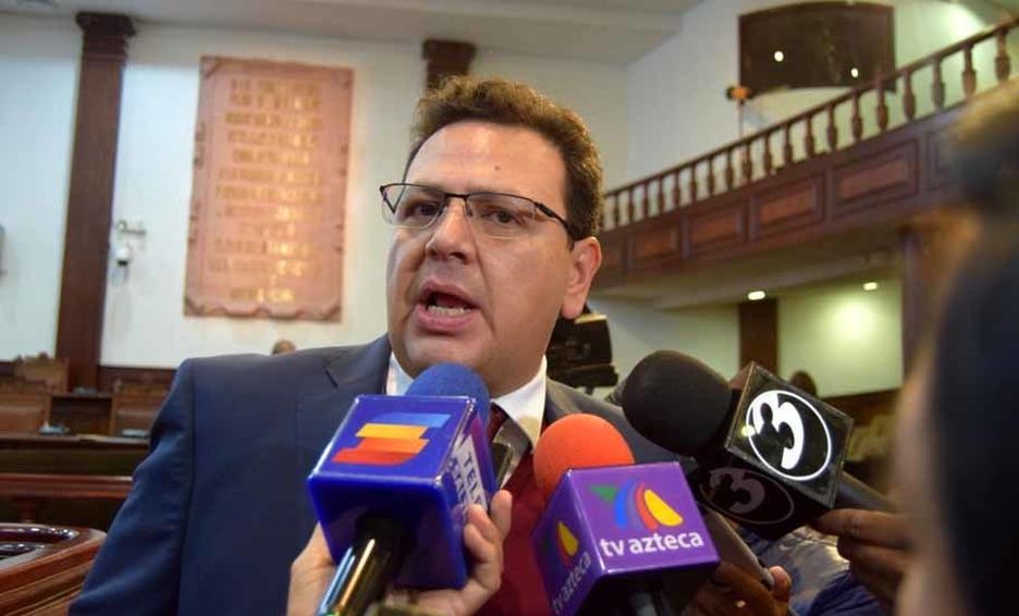 Sergio Díaz Rendón