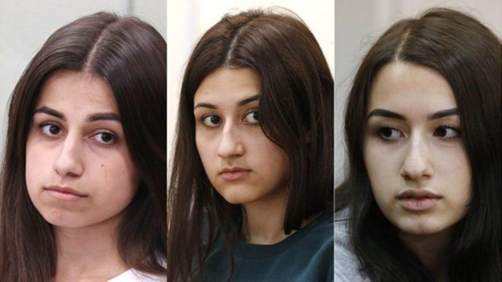 Tres hermanas asesinaron a su padre mientras dormía: Las violó durante años; quería embarazar a una de ellas
