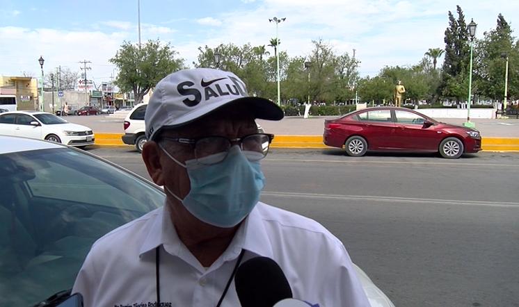 Se mantienen las inspecciones de salud por fiestas patrias en frontera
