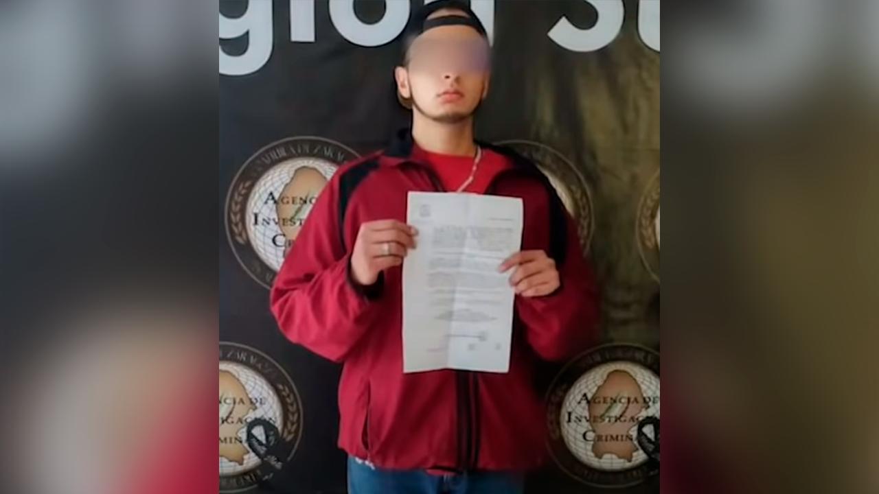 Joven de Saltillo abusó de su vecinita: fue detenido tras 2 años de cometer el crimen