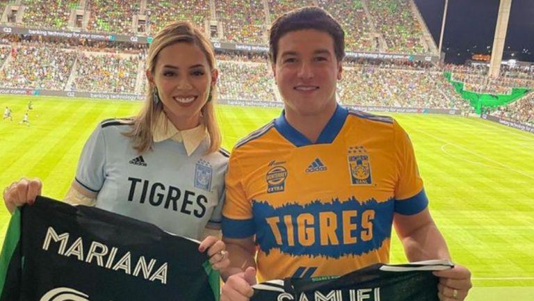 Debe ser de primer mundo; insiste Samuel García en nuevo estadio para Tigres