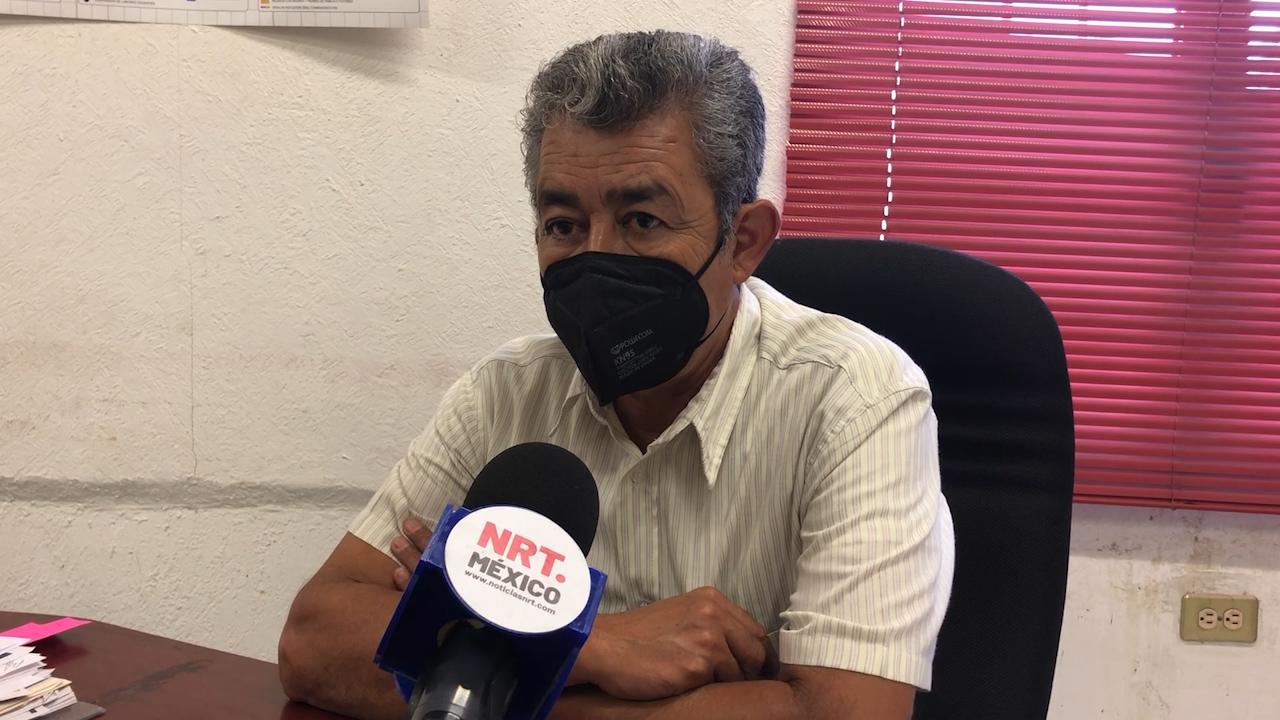 Revisa Servicios Educativos tres casos de maestros sospechosos a COVID en la Región Centro de Coahuila
