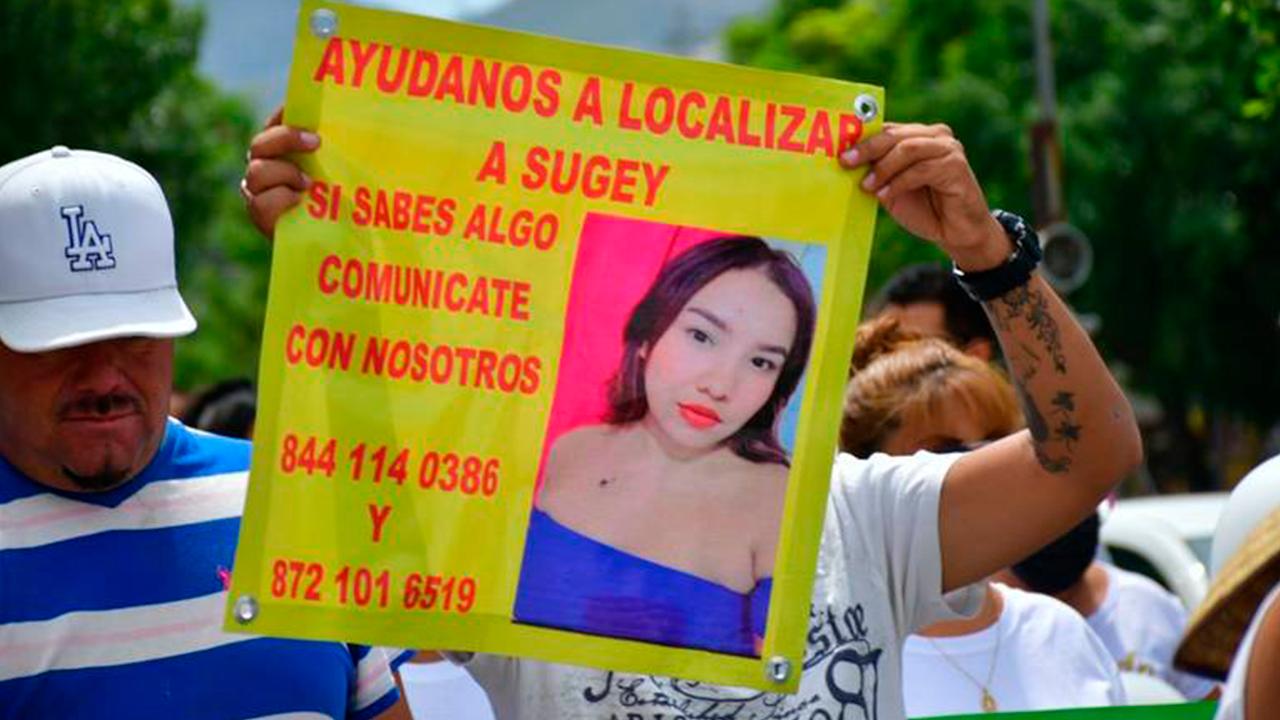 Hombres se las llevan y desaparecen: alertan sobre banda de secuestradores en Coahuila